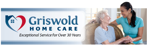 Griswold Home Care Logo