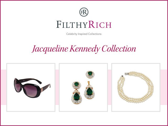 filthy rich jewelry
