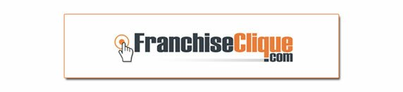 The Entrepreneur's Source and FranchiseClique logos